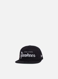 New Era - Throwback Snapback NY Yankees, Team Colors 1