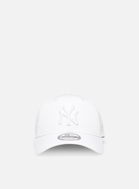 New Era Tonal 9Forty NY Yankees Strapback