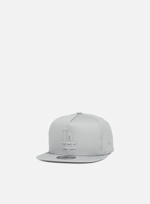 cappellini new era tonal gel fill snapback la dodgers grey