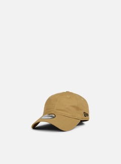 New Era - True Originators 9Forty Strapback, Khaki/Black 1