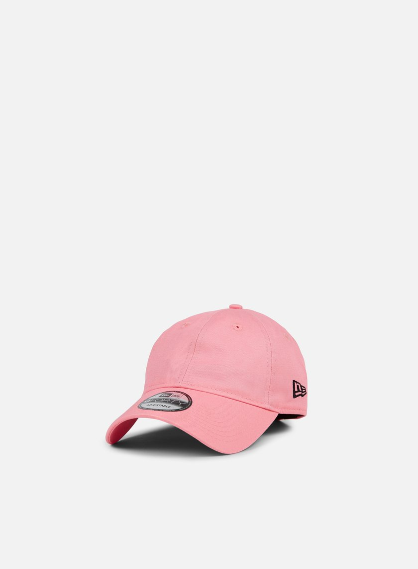 New Era - True Originators 9Forty Strapback, Pink/Black