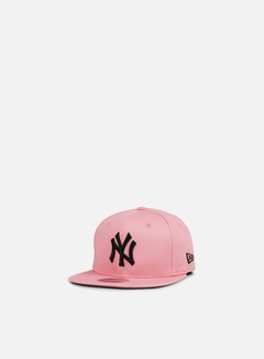 New Era - True Originators Snapback NY Yankees, Pink/Black 1