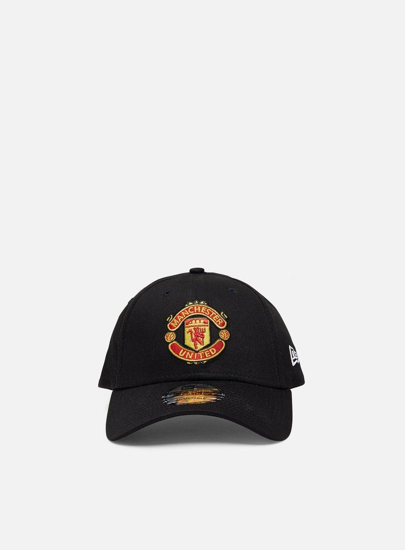 New Era TS MU25 Basic 9Forty Strapback Manchester United