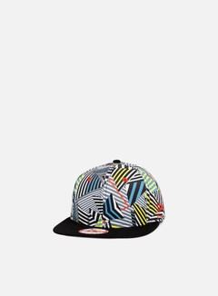 New Era - Walala Snapback, Multi 1