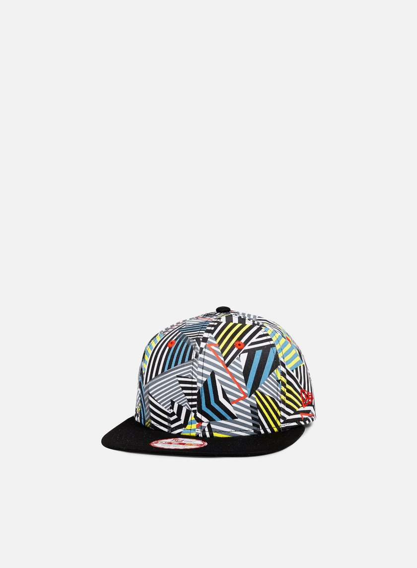 New Era - Walala Snapback, Multi