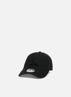 New Era Washed Casual Classic 9Twenty NY Yankees