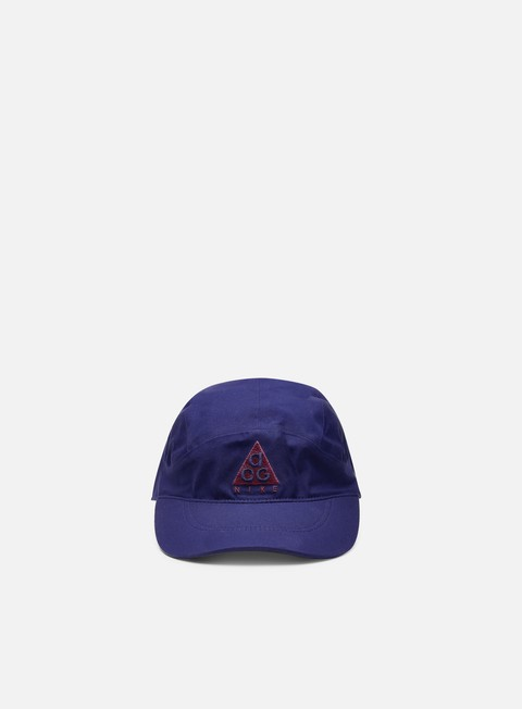 Curved Brim Caps Nike ACG Tailwind 5 Panel