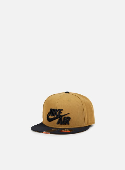 cappellini nike air true snapback glen beige black