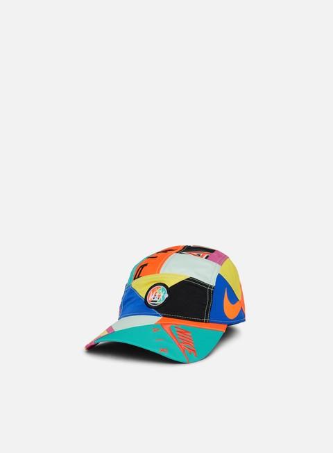 Curved Brim Caps Nike Atmos AW84 Cap