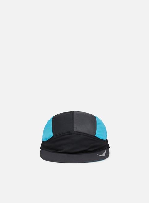 Cappellini 5 Panel Nike Dri-Fit Tailwind Fast Cap