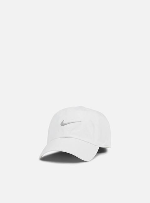 Curved Brim Caps Nike H86 Classic Swoosh Cap