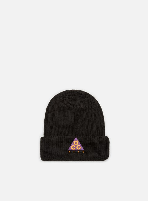 cappellini nike nsw acg beanie black