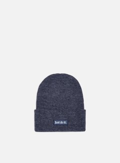 Nike - NSW Cuffed Beanie, Blackened Blue