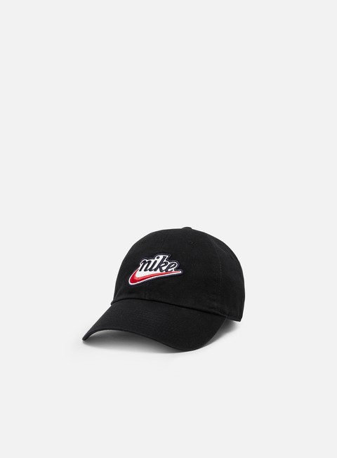 Curved Brim Caps Nike NSW H86 Futura Cap