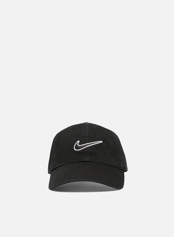Nike NSW H86 Swoosh Wash Cap