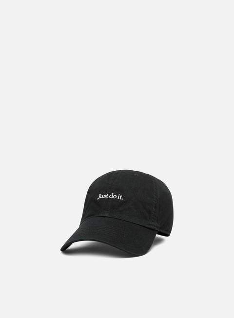 Cappellini con visiera Nike NSW Heritage 86 JDI Cap