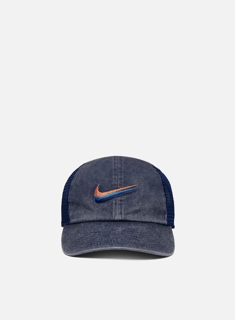 Nike NSW Heritage 86 Swoosh Trucker Cap