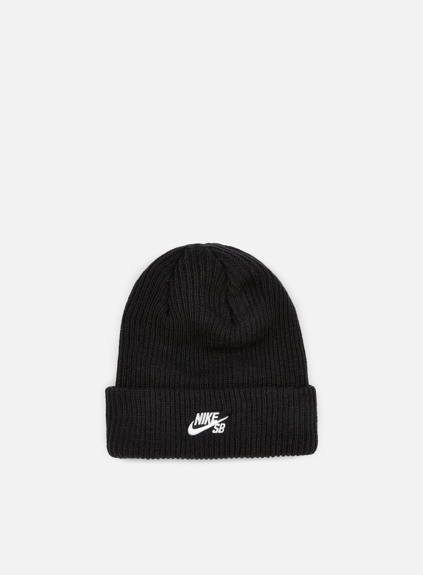 Nike SB - Fisherman Beanie, Black