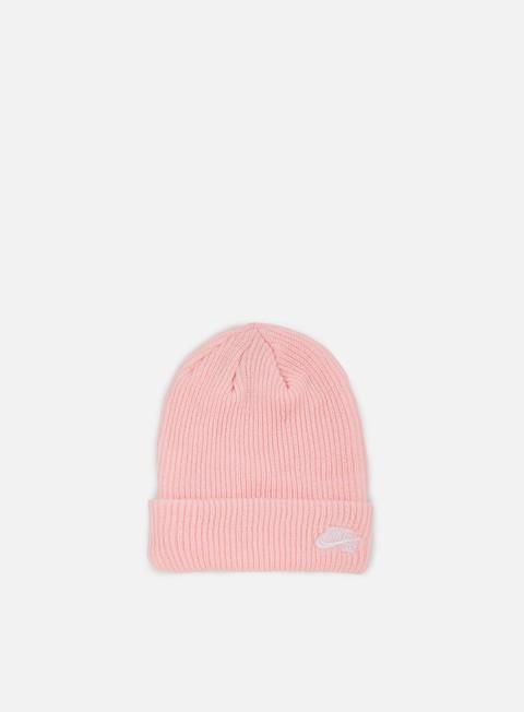 cappellini nike sb fisherman beanie prism pink