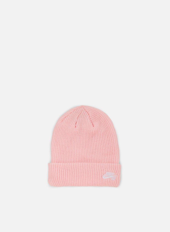 Nike SB - Fisherman Beanie, Prism Pink
