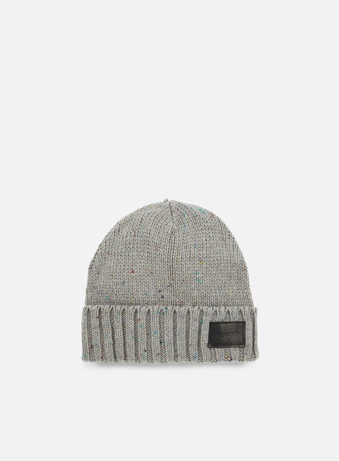 cappellini nixon kemble beanie grey