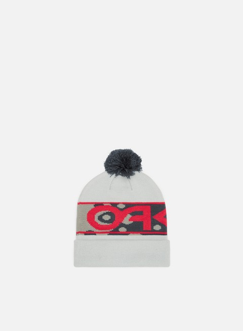 Outlet e Saldi Cuffie Oakley Staple Pom Beanie