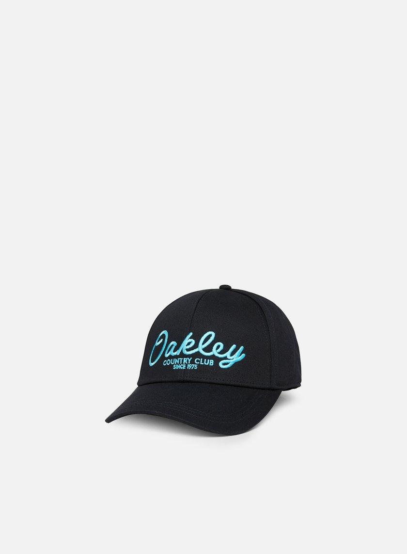 Oakley TNP Country Club Dad Hat