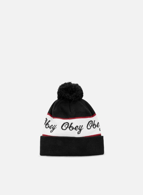 Sale Outlet Beanies Obey Ashland Pom Beanie