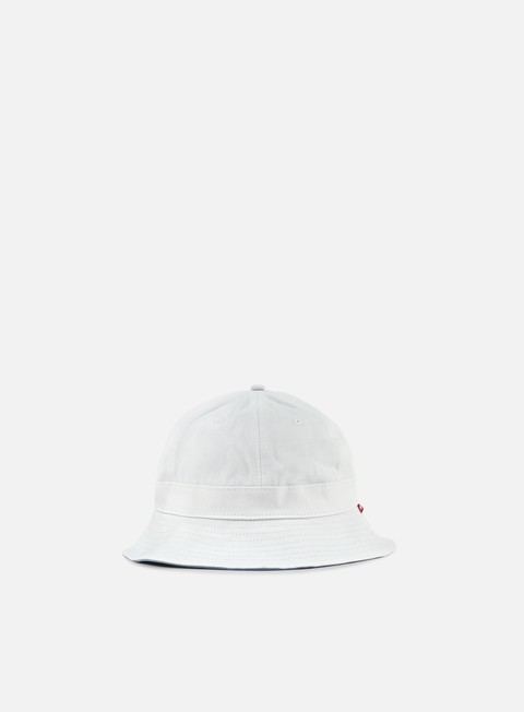 cappellini obey atlantic bucket hat off white