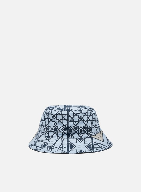 Obey Bandana Bucket Hat
