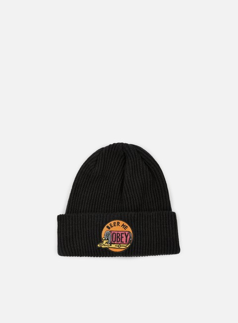 Cuffie Obey Beer Me Beanie