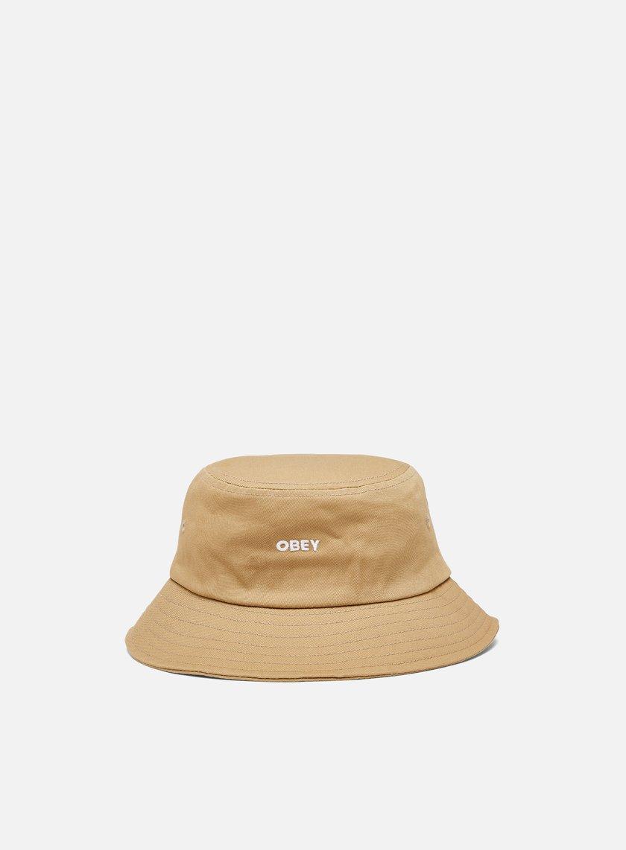 Obey Bold Bucket Hat