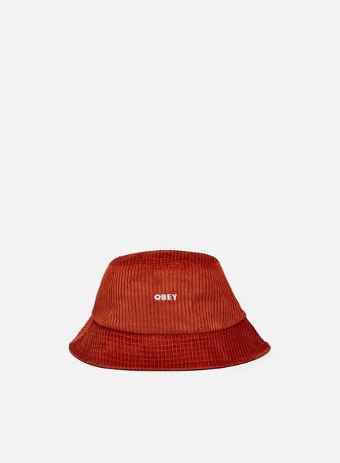 Bucket hat Obey Bold Cord Bucket Hat