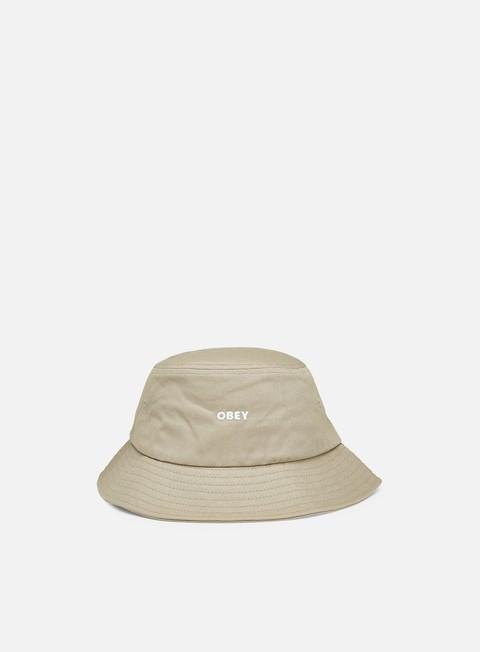 Bucket hat Obey Bold Twill Bucket Hat