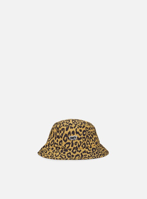 Cappellini Bucket Obey Bowen Bucket Hat