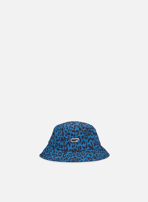 Outlet e Saldi Cappellini Bucket Obey Bowen Bucket Hat
