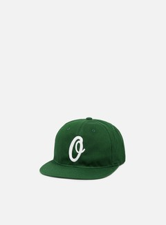 Obey - Bunt Hat, Green