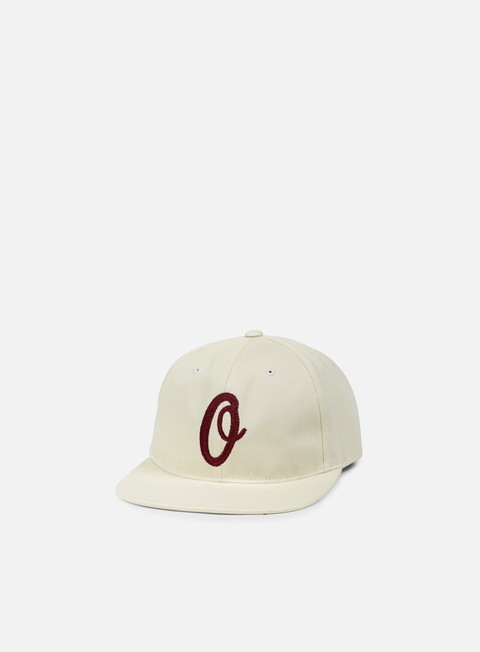 Outlet e Saldi Cappellini Snapback Obey Bunt Hat