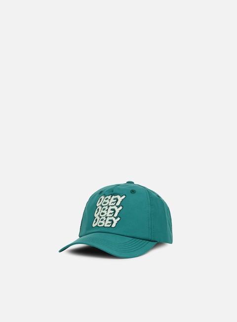 Cappellini Snapback Obey Cara Cap