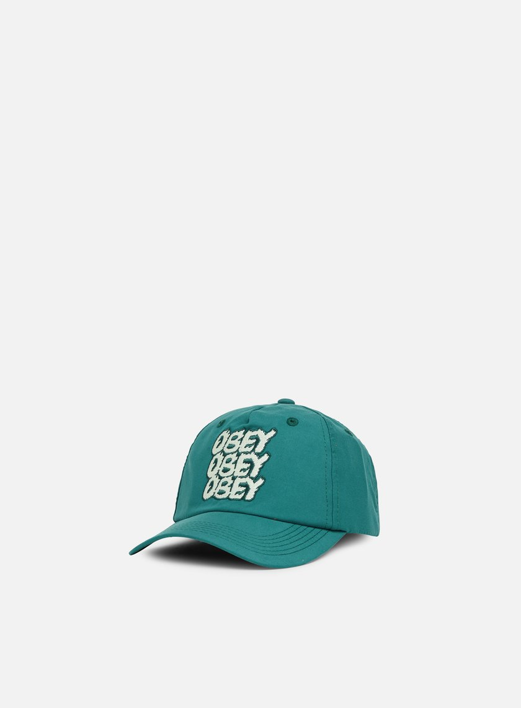 Obey Cara Cap