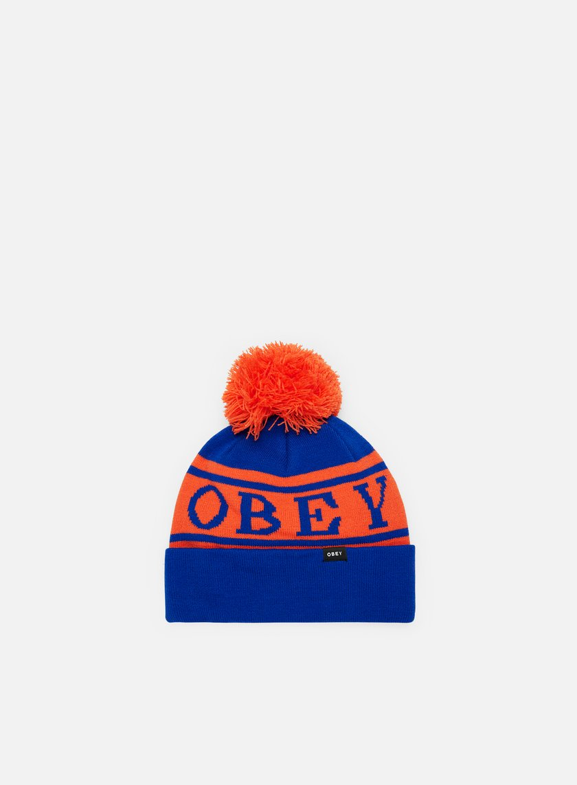 Obey Clearwater Beanie