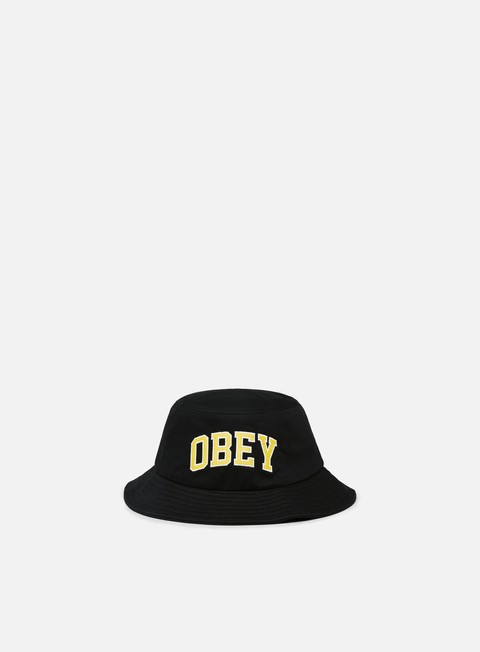 Cappellini Bucket Obey DTP Bucket Hat