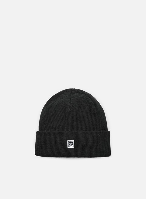 cappellini obey eighty nine beanie black