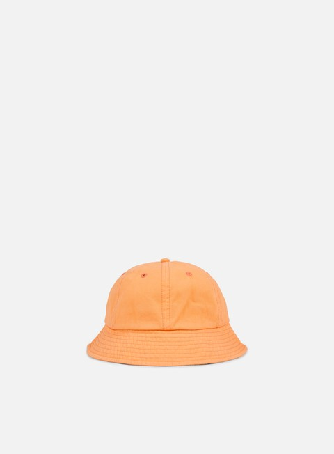 cappellini obey endless bucket hat melon