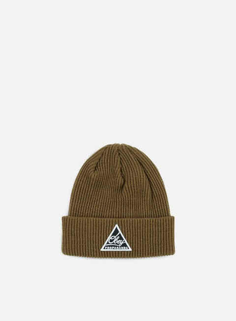 cappellini obey escape beanie army