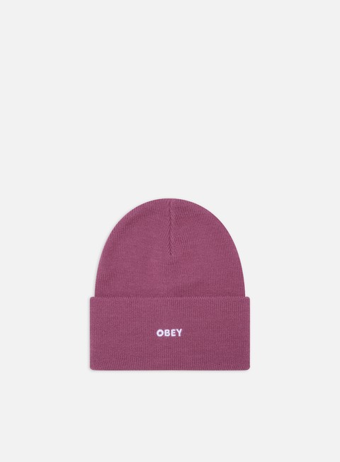 Obey Fluid Beanie