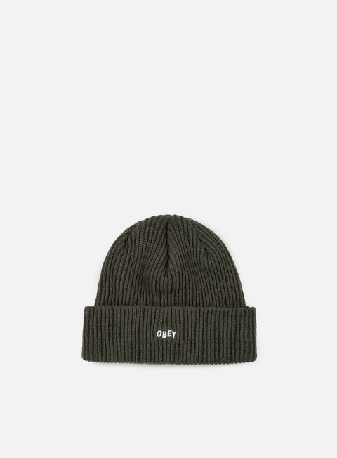 Sale Outlet Beanies Obey Hangman Beanie