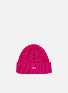 Obey - Hangman Beanie, Hot Pink