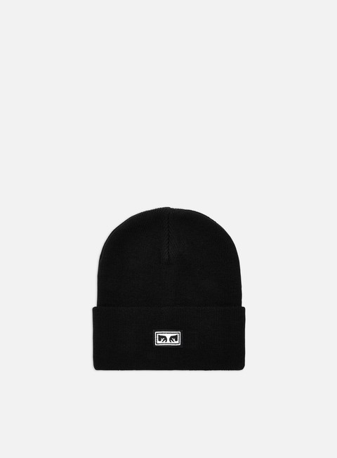 Cuffie Obey Icon Eyes Beanie