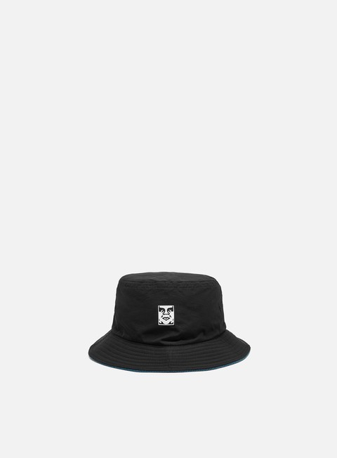 Cappellini Bucket Obey Icon Reversible Bucket Hat